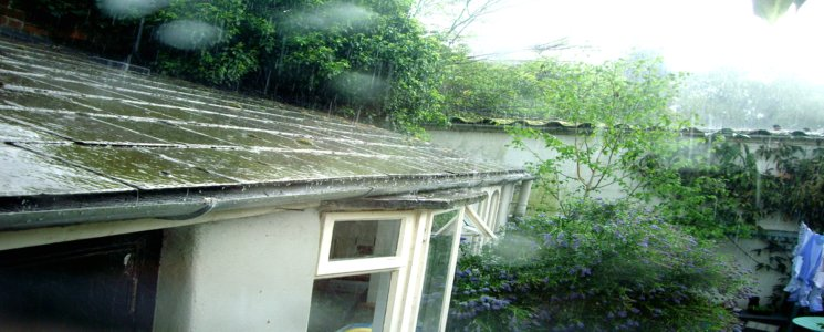 rain on damp slate roof (1)