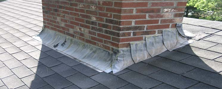 Roof Leak Causes causes of roof leaks. a common entry point for water can be an